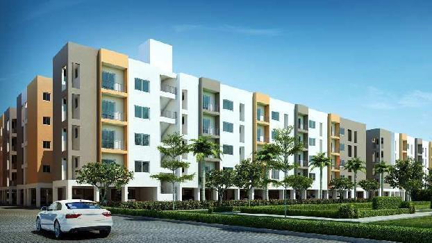 326 Sq.ft. Studio Apartment for Sale in Guduvancheri, Chennai