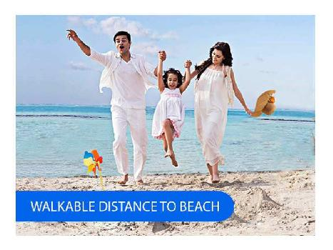 2407 Sq.ft. Residential Plot for Sale in East Coast Road, Chennai