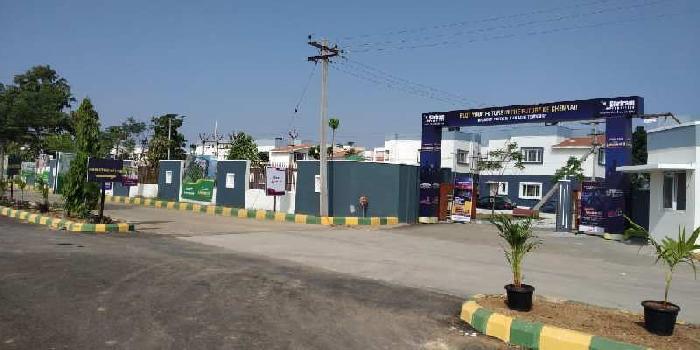 600 Sq.ft. Residential Plot for Sale in Valarpuram, Chennai