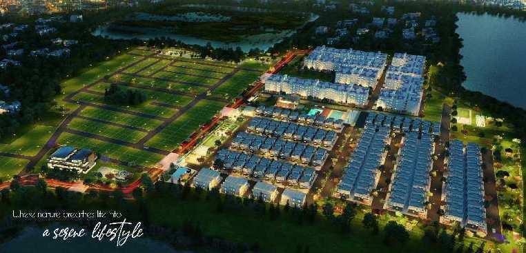 1 BHK 605 Sq.ft. Residential Apartment for Sale in Guduvancheri, Chennai