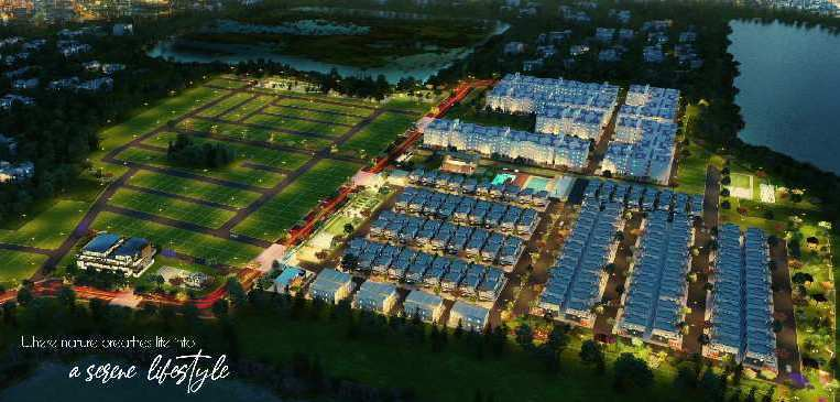 2 BHK 1080 Sq.ft. Residential Apartment for Sale in Guduvancheri, Chennai