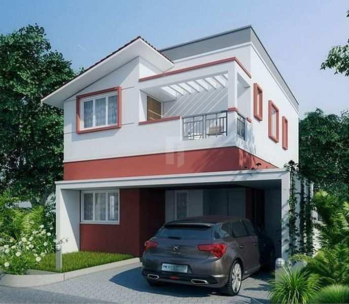 2 BHK 875 Sq.ft. House & Villa for Sale in Valarpuram, Chennai