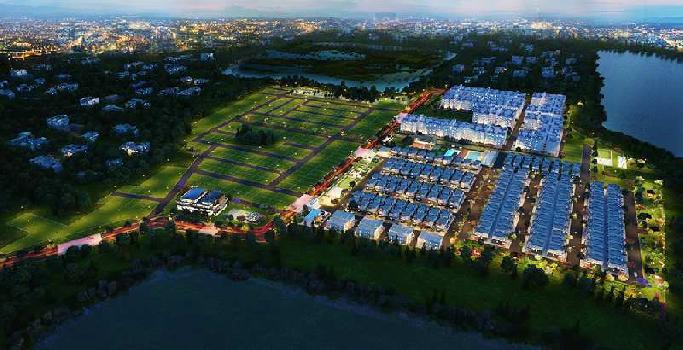 601 Sq.ft. Residential Plot for Sale in Valarpuram, Chennai