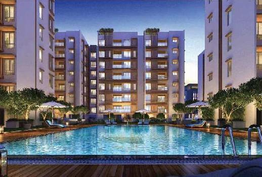 2 BHK 1124 Sq.ft. Residential Apartment for Sale in Manapakkam, Chennai