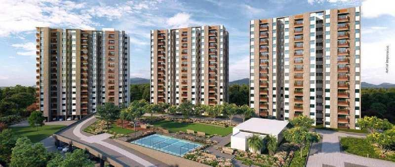 2 BHK 1079 Sq.ft. Residential Apartment for Sale in Mahindra City, Chennai