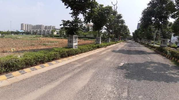 153 Sq. Yards Residential Plot for Sale in NH 24, Ghaziabad