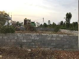 3725 Sq.ft. Industrial Land for Sale in Hessarghatta, Bangalore