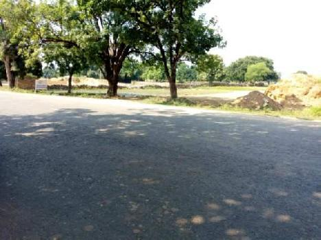 1000 Sq.ft. Commercial Land for Sale in Shankargarh, Allahabad