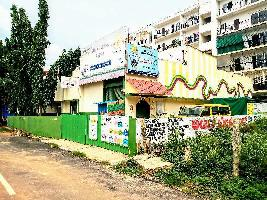 4500 Sq.ft. Commercial Land for Rent in Hosa Road, Bangalore