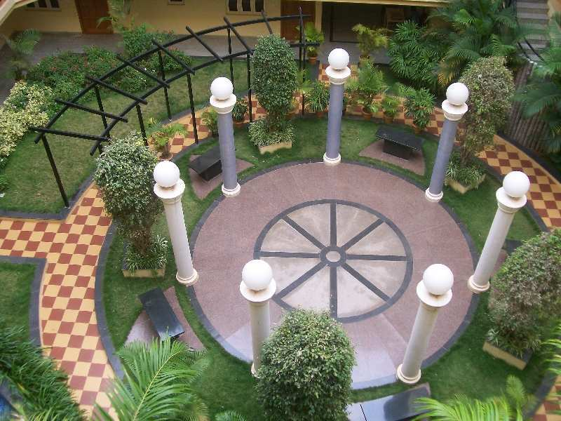 2 BHK 1100 Sq.ft. Residential Apartment for Rent in Maruthi Nagar, Bangalore