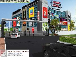 800 Sq.ft. Industrial Land for Sale in Maharajpura, Gwalior