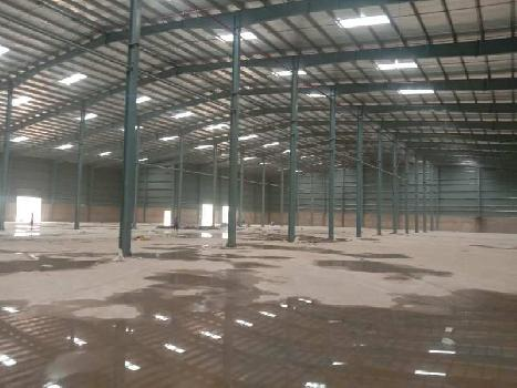 160000 Sq.ft. Warehouse for Rent in Bilaspur, Gurgaon