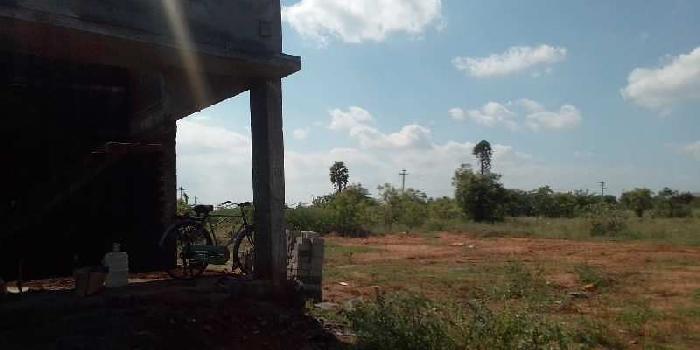 1300 Sq.ft. Residential Plot for Sale in Modakurichi, Erode