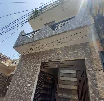 4 BHK 1350 Sq.ft. House & Villa for Sale in Sgm Nagar, Faridabad