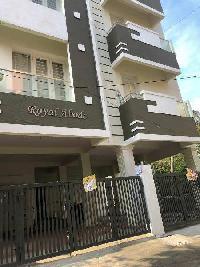 2 BHK Flat for Rent in Korattur, Kamarajar Nagar, Korattur, Chennai