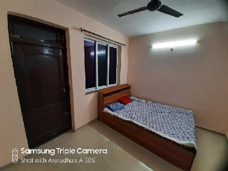 3 BHK 156 Sq. Meter Residential Apartment for Sale in Santa Inez, Panjim, Goa