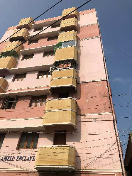 3 BHK 1300 Sq.ft. Residential Apartment for Rent in S S Colony, Madurai