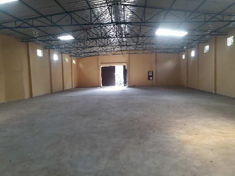 7000 Sq.ft. Industrial Land for Rent in Garia, Kolkata