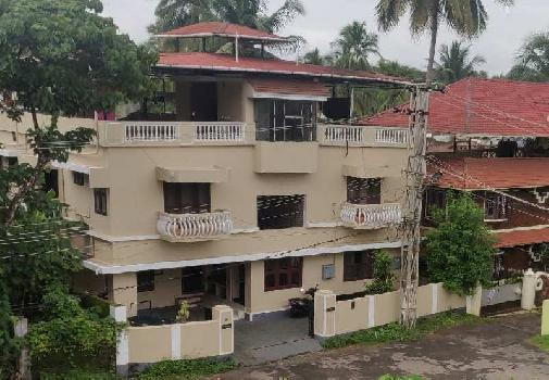 7 Cent Residential Plot for Rent in Ayanthole, Thrissur
