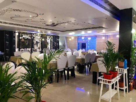 4700 Sq.ft. Hotels for Rent in Jubilee Hills, Hyderabad