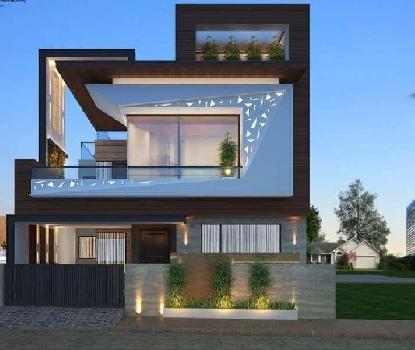 5 BHK 200 Sq. Yards House & Villa for Sale in BRS Nagar, Ludhiana