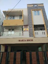 4 BHK Flat for Rent in Pallikaranai, Chennai