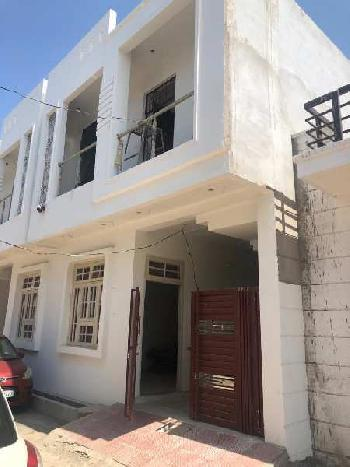 2 BHK 1000 Sq.ft. House & Villa for Sale in Raibareli Road, Lucknow
