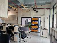 950 Sq.ft. Office Space for Rent in Sector 62, Noida