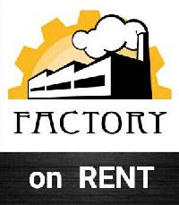 32000 Sq.ft. Factory for Rent in Daman