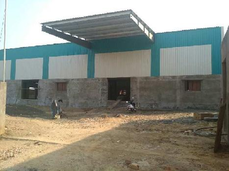 25500 Sq.ft. Warehouse for Rent in Ecotech I Extension, Greater Noida