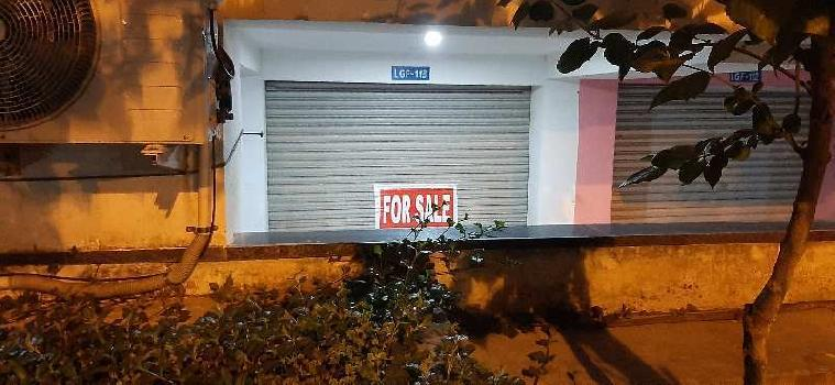 263 Sq.ft. Commercial Shop for Sale in Raebareli Road, Lucknow