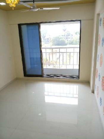 1 RK 415 Sq.ft. Residential Apartment for Sale in Betegaon, Boisar