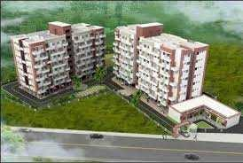 2 BHK 525 Sq.ft. Residential Apartment for Sale in Shivapur, Pune