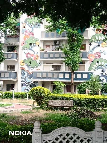 2 BHK 1100 Sq.ft. Residential Apartment for Sale in VMV Road, Amravati