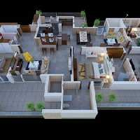 3 BHK Flat for Sale in Sector 82, Mohali