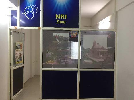 450 Sq.ft. Commercial Shop for Rent in Anand Nagar, Ahmedabad