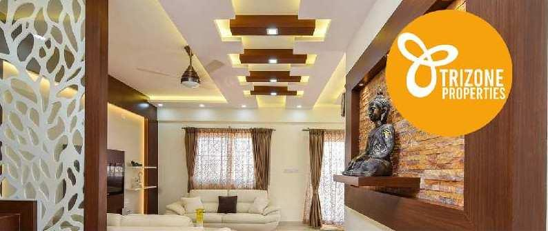 2 BHK 1600 Sq.ft. Residential Apartment for Rent in Zirakpur Road, Chandigarh
