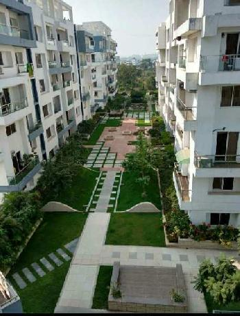 4 BHK 1700 Sq.ft. Residential Apartment for Sale in Bawadia Kalan, Bhopal