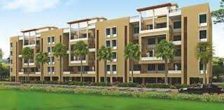 2 BHK 757 Sq.ft. Residential Apartment for Sale in Shikrapur, Pune