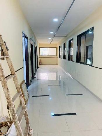 3 BHK 1735 Sq.ft. Residential Apartment for Sale in Nerul, Navi Mumbai