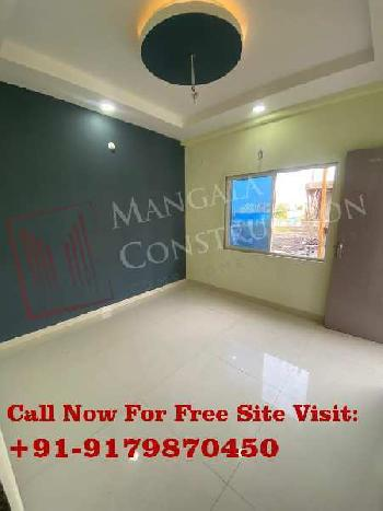2 BHK 825 Sq.ft. Residential Apartment for Sale in MR 10, Indore