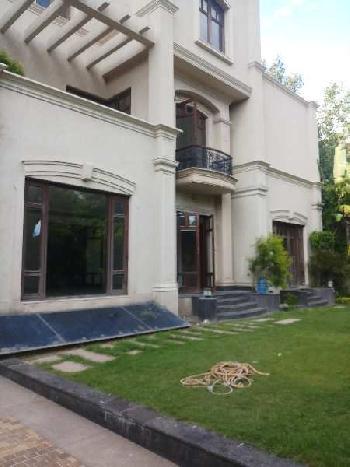 5 BHK 525 Sq. Yards House & Villa for Rent in Jor Bagh, Delhi