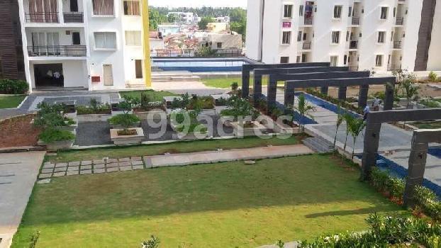 3 BHK 1550 Sq.ft. Residential Apartment for Sale in Singanallur, Coimbatore