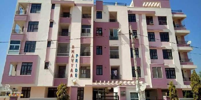 2 BHK 1000 Sq.ft. Residential Apartment for Rent in Jagatpura, Jaipur