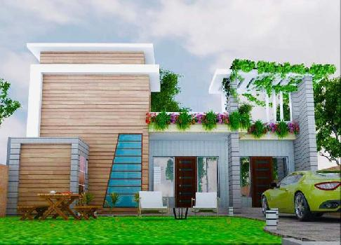 4 BHK 1750 Sq.ft. House & Villa for Sale in Faizabad Road, Lucknow