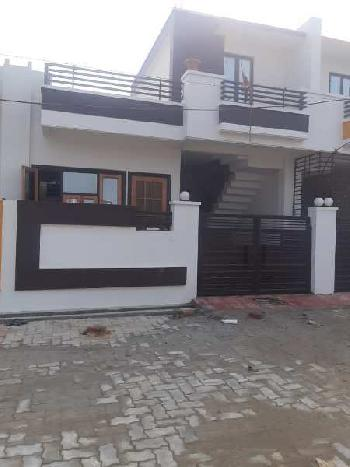 2 BHK 1125 Sq.ft. House & Villa for Sale in Sector 6, Gomti Nagar Extension, Lucknow
