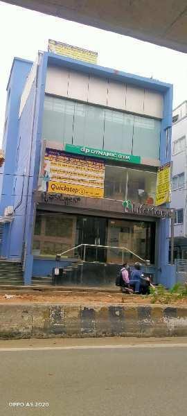 1750 Sq.ft. Showroom for Rent in Indira Nagar, Bangalore