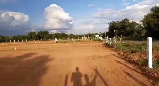 1080 Sq.ft. Commercial Land for Sale in Latteri, Vellore