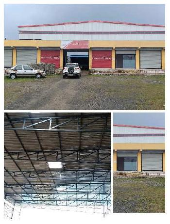 5000 Sq.ft. Warehouse for Rent in Pithampur, Indore