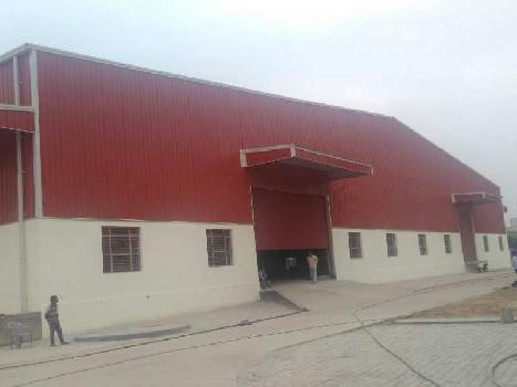 55000 Sq.ft. Warehouse for Rent in Sector 90 Noida